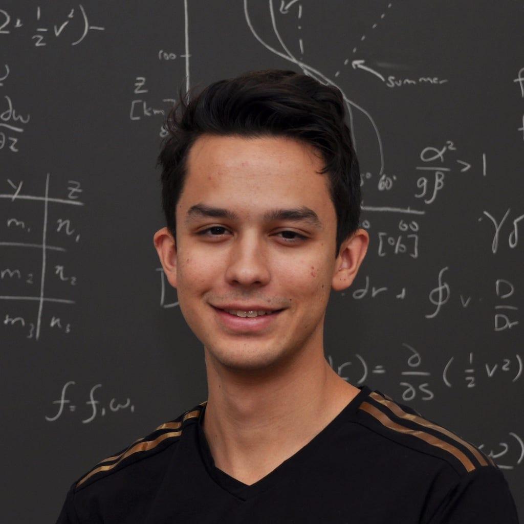 Tyler Perez