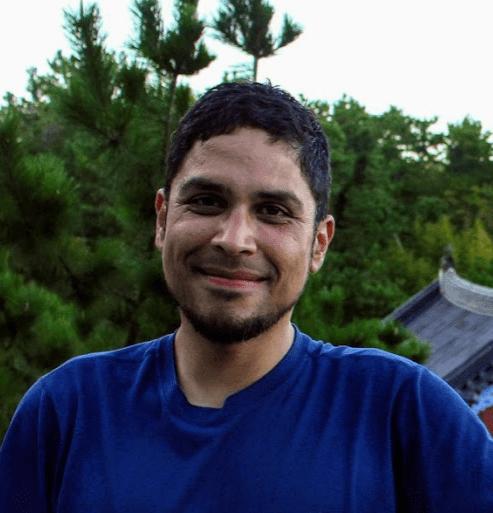Miguel Jimenez-Urias