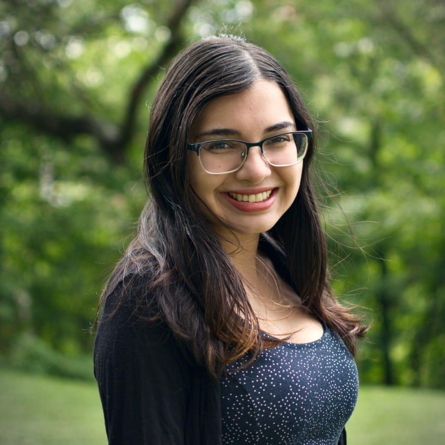 Junellie Gonzalez Quiles