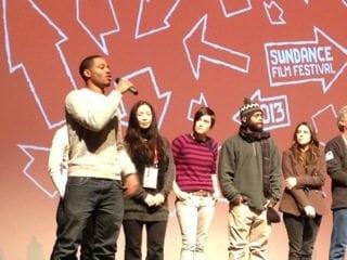 Face to Face: Sundance 2013