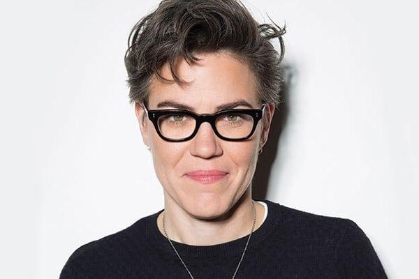 Co-Creator and Showrunner of I Love Dick, Sarah Gubbins visits the Film & Media Program