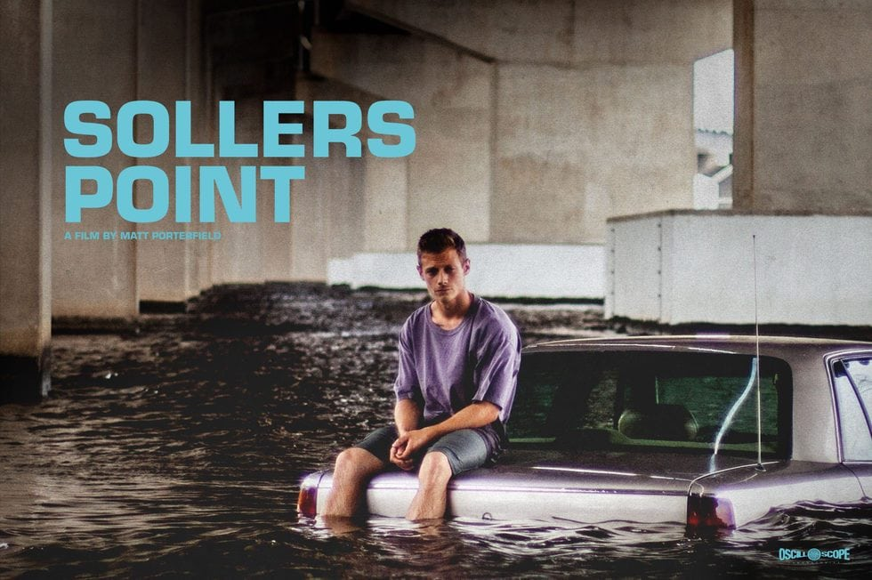 Film and Media Studies Lecturer Matt Porterfield's 'Sollers Point' Opening in Theaters