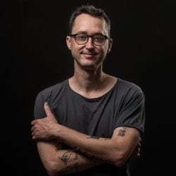 Film and Media Studies Lecturer Matt Porterfield Named 2019 Guggenheim Fellow