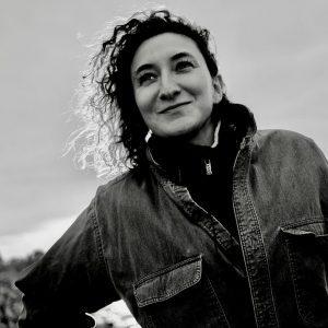 Alexandra Byer, 2011