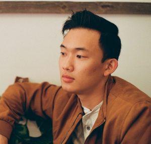 Justin Ryu, 2020