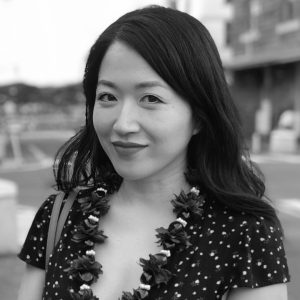 Kim Parker, 2007