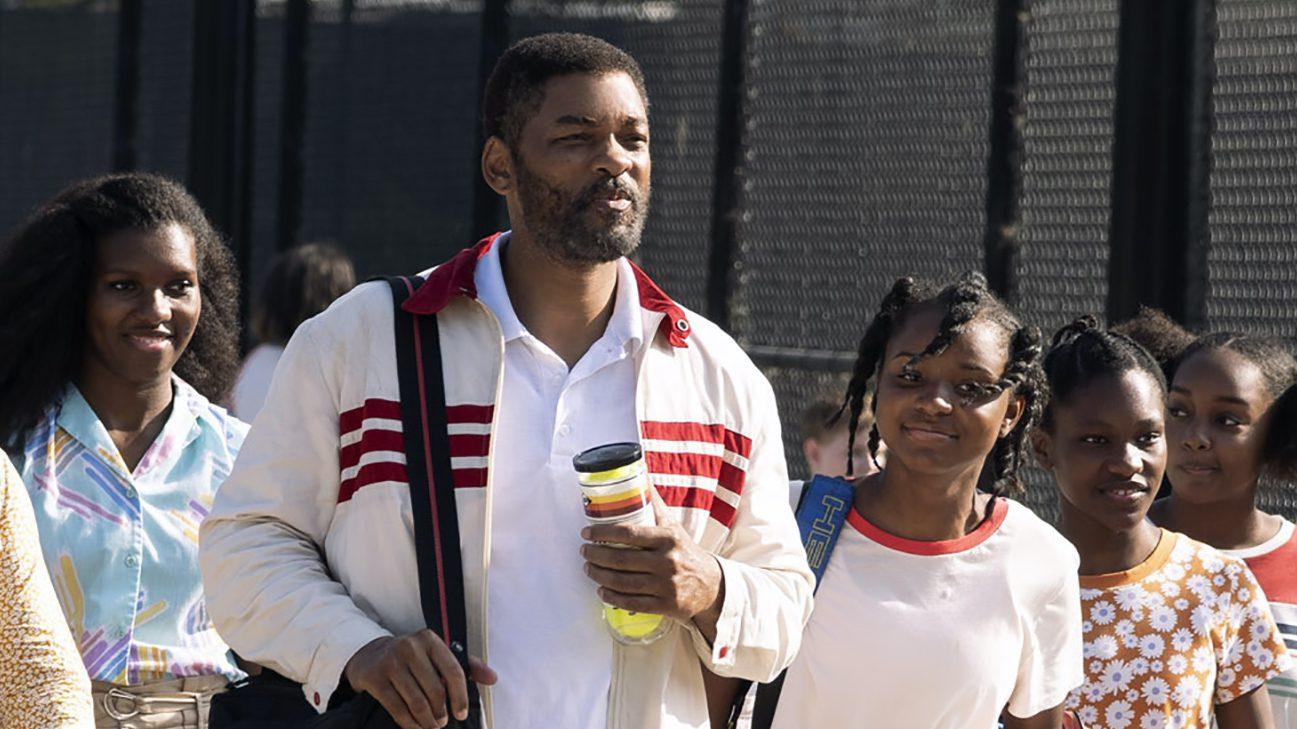 Screenwriter and FMS '02 Alumnus Zach Baylin's King Richard Starring Will Smith To Hit Screens November 19