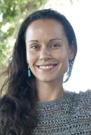 Tara Ghazi headshot