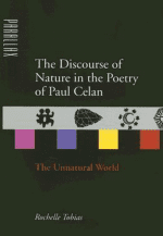 The Discourse of Nature in the Poetry of Paul Celan book cover