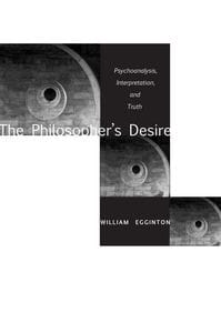 The Philosopher's Desire book cover