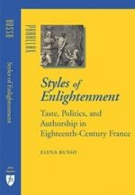 Styles of Enlightenment