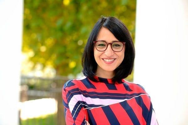 photo of Laura Di Bianco