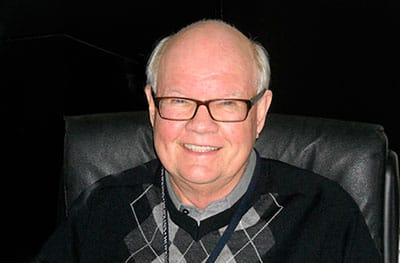 Randall M. Packard