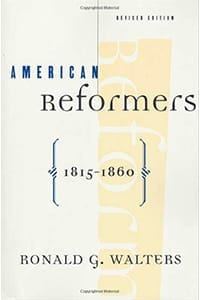 american reformers book cover