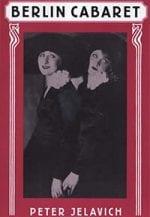 berlin cabaret book cover