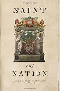 saint and nation book cover
