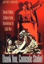thank you comrade stalin book cover