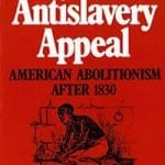 the-antislavery-appeal book cover