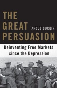 the great persuasion book cover