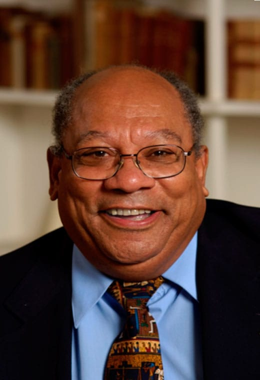 Franklin W. Knight