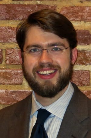 Nathan Daniels