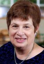 Judith Walkowitz