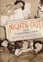 Nights Out book cover