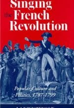 Signing the French Revolution book cover