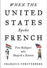 When the US Spoke French book cover
