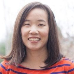 Professor Kim receives the 2019 Berkshire Conference Article Prize