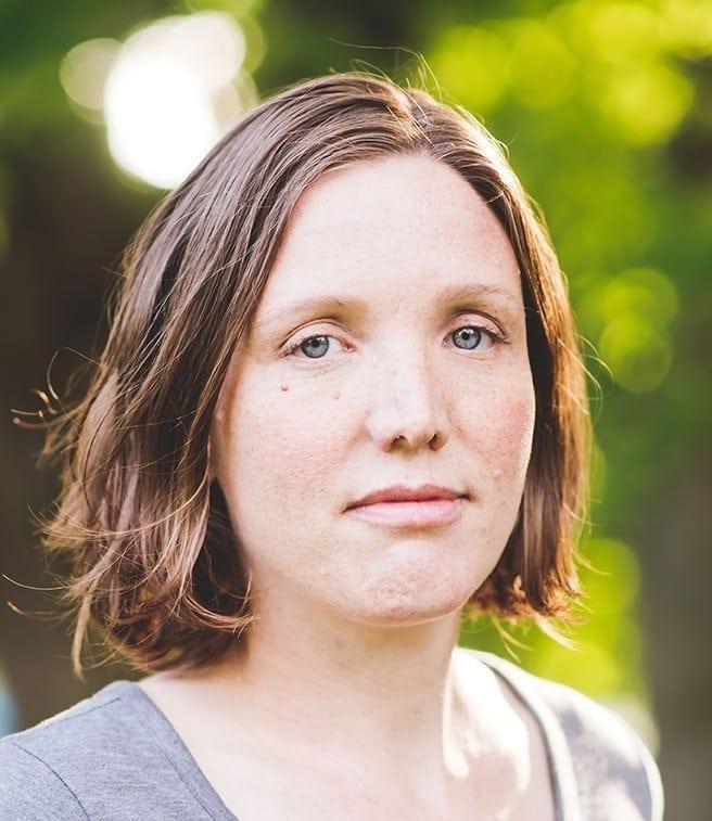 Elizabeth Thornberry