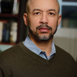 Bloomberg Distinguished Professor Lawrence Jackson Awarded Guggenheim Fellowship