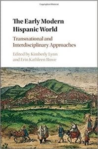 The Early Modern Hispanic World book cover