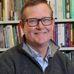 In Memoriam: Professor Pier Larson