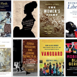 WICKED FLESH and VANGUARD chosen as two of the best Black history books of 2020 by Black Perspectives