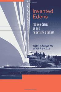 Invented Edens