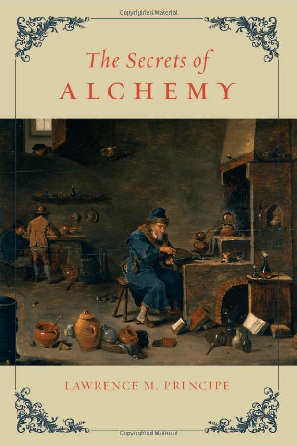 The Secrets of Alchemy