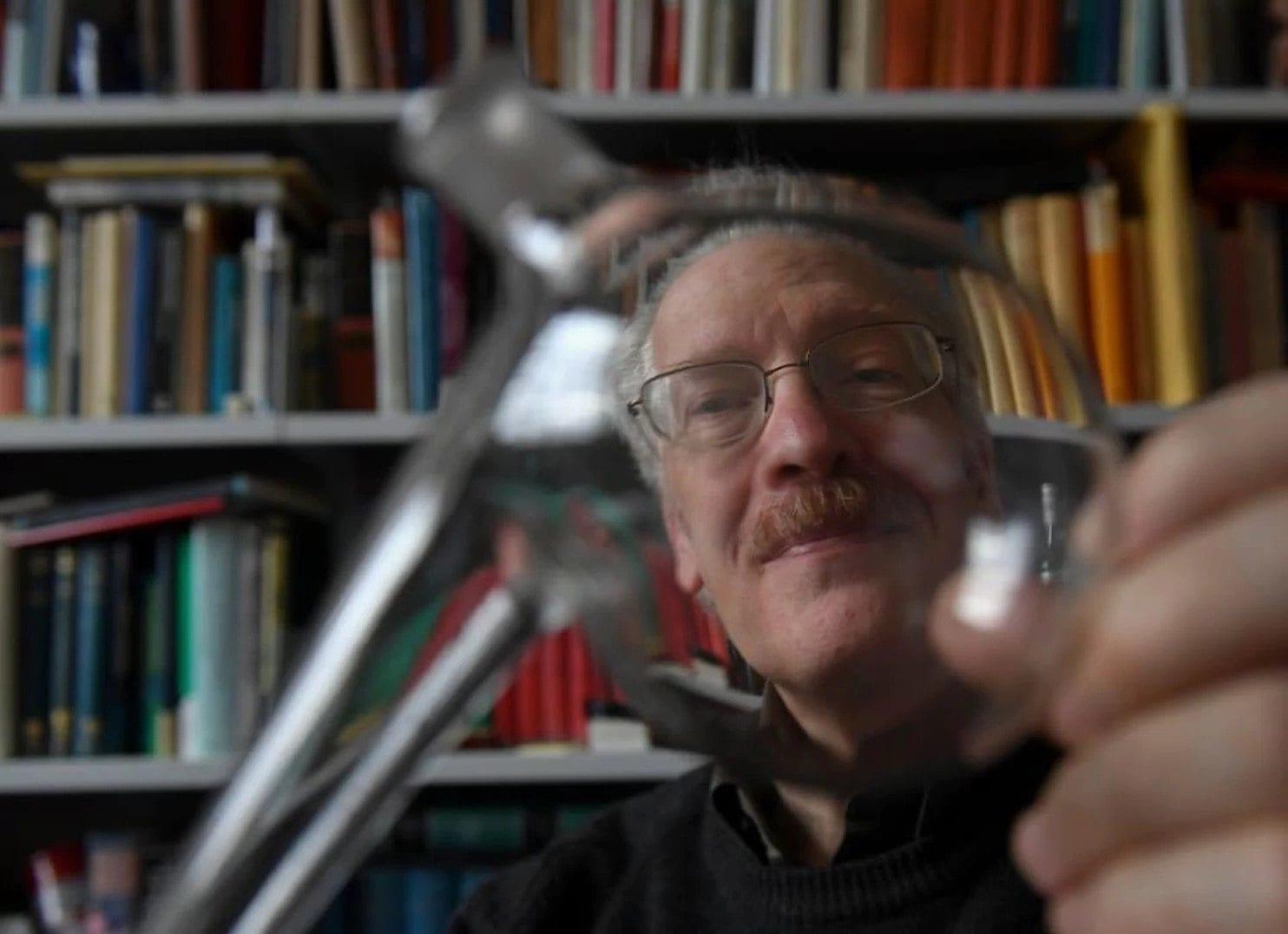 This chemist is unlocking the secrets of alchemy