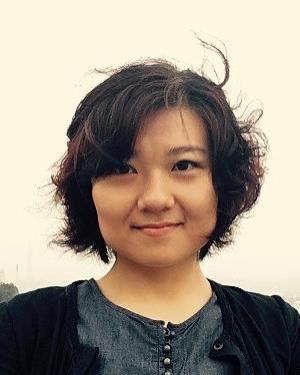 Lijing Jiang