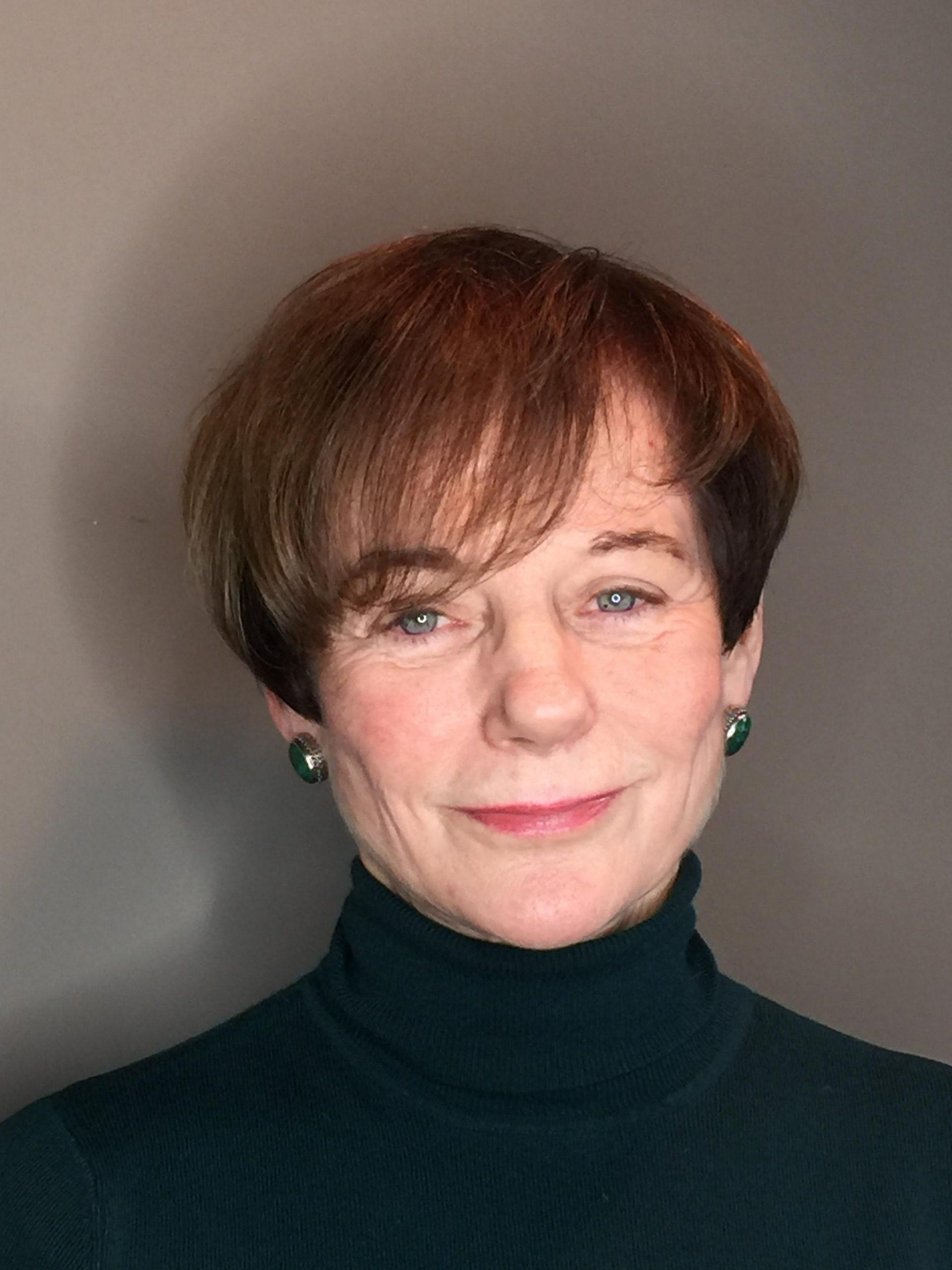 Elizabeth Patton