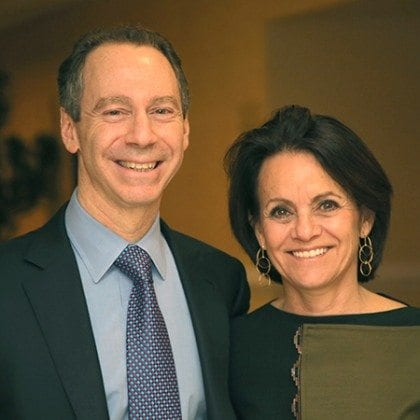 $10 Million Gift Creates New International Studies Center