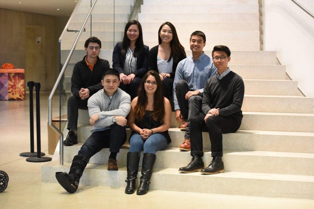 New SAIS BA/MA Students Announced