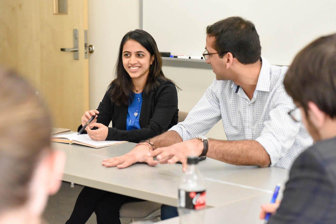 International Economics career fields discussion