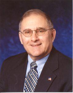 Robert O. Freedman
