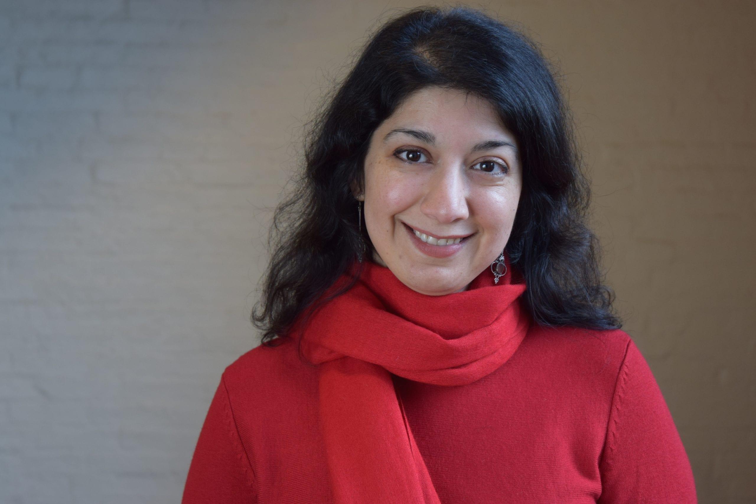 Homayra Ziad