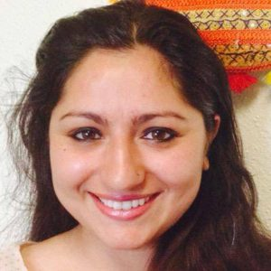 Shehnaz Haqqani
