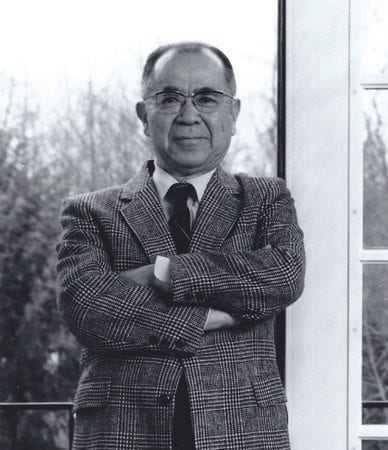 Jun-ichi Igusa, Noted Mathematician and JHU Researcher, Dies at 89