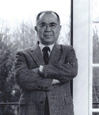 Jun-ichi Igusa, Noted Mathematician and JHU Researcher, Dies at 89