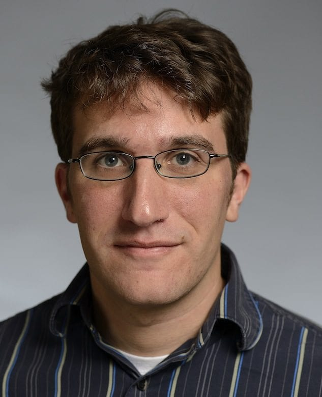 Jacob Bernstein