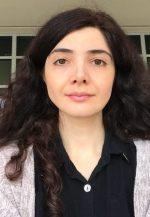 Elham Matinpour